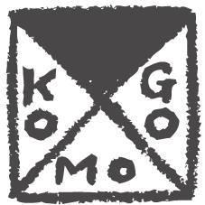 第30回KOMOGOMO展