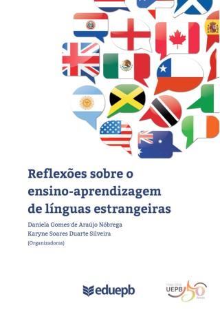 Reflexões Sobre O Ensino-aprendizagem De Línguas Estrangeiras