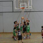 CB Vilassar de Dalt - Preinfantil Negre Masc 2014-2015  5