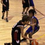Creu Alta Sabadell - Preinfantil Blanc Masc 2014-2015 2