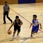 Creu Alta Sabadell - Preinfantil Blanc Masc 2014-2015 4