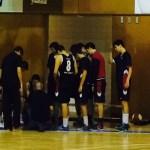 Júnior 1 Masc - Bàsquet Samà Vilanova 2014-2015 1