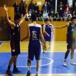 Júnior 1 Masc - CEB Marc Gasol 2014-2015