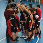 Sant Quirze Bàsquet Club - Preinfantil Blanc Masc 2014-2015 4