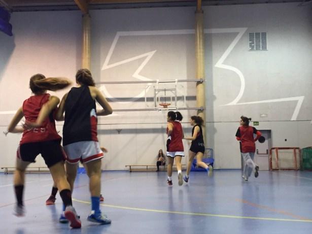Padrines Raquel Pérez-Anna Vulart Cadet 1 Fem 5