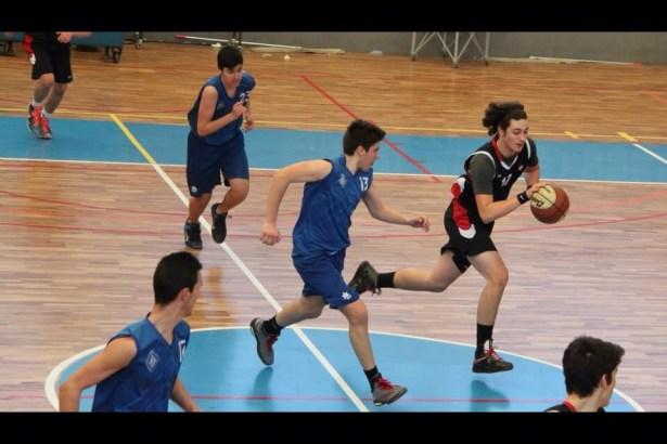 JÚNIOR 3 UESC II Foto: Enri Garcia