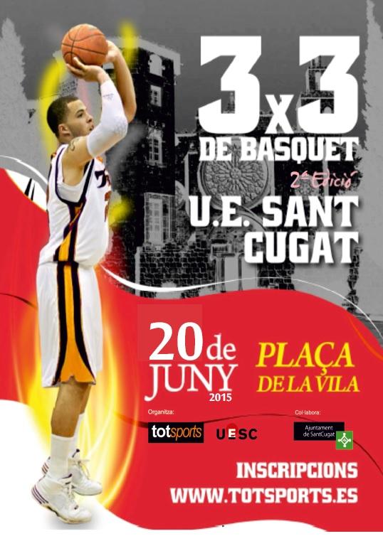 Poster 3x3 UESC 2015