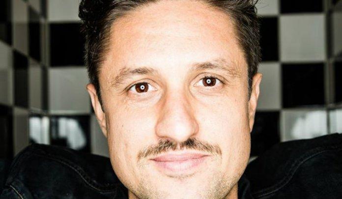 Marko Nastić