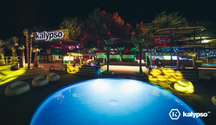 UES Festival val dobre zabave dolazi u Kalypso klub Zrće!