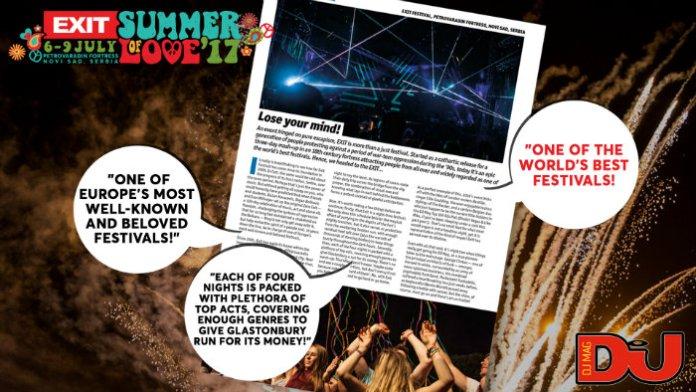 DJ Mag   Foto: press