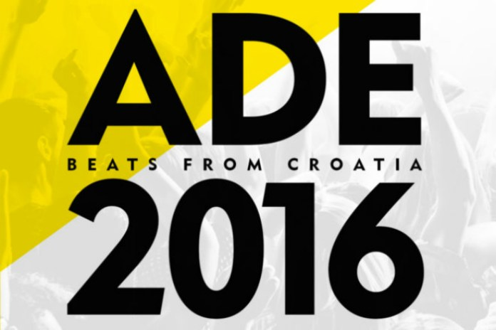 ADE 2016 Beats from Croatia