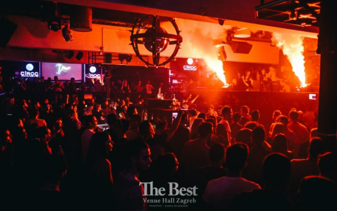 We Love Sound Zagreb