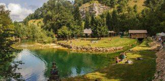 R/verse Festival na rijeci Mrežnici