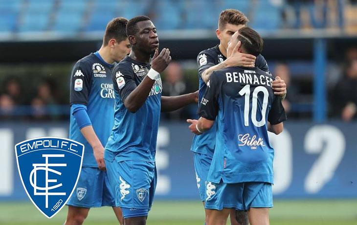 วิเคราะห์ฟุตบอล กัลโช เซเรียอา อิตาลี : เอ็มโปลี vs โตริโน่