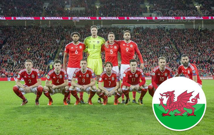 วิเคราะห์ฟุตบอล ยูโร 2020 รอบคัดเลือก : โครเอเชีย VS เวลส์