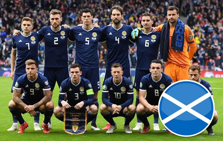 วิเคราะห์ฟุตบอล ยูโร 2020 รอบคัดเลือก : เบลเยี่ยม VS สกอตแลนด์