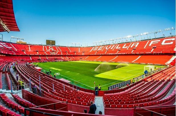 เจาะทีเด็ดฟุตบอลวันนี้ ลาลีกา สเปน : เซบีย่า-VS-เออิบาร์า 06 กรกฎาคม 2020