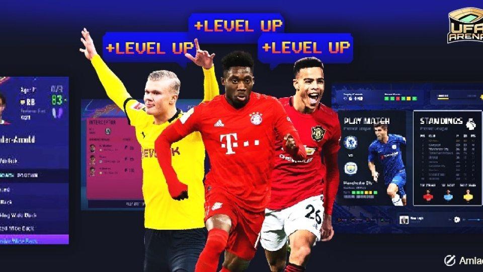 สายดาวรุ่งต้องดู : 9 นักเตะที่ค่าพลังอัพขึ้นเยอะสุดใน FIFA 21