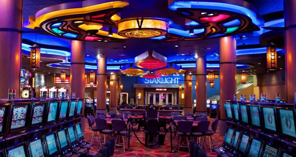ลิ้งค์ ufa casino