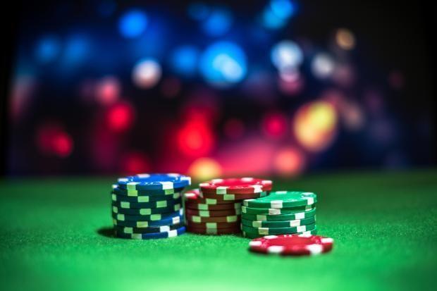 สมัครufa-casino