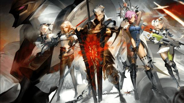 ข่าวเกมวันนี้ Seven Knights Revolution