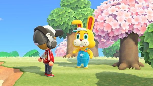 ข่าวเกม Animal Crossing