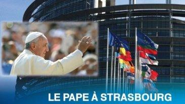 pape_parlement_européen