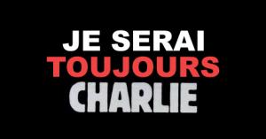 Je serai toujours CHARLIE