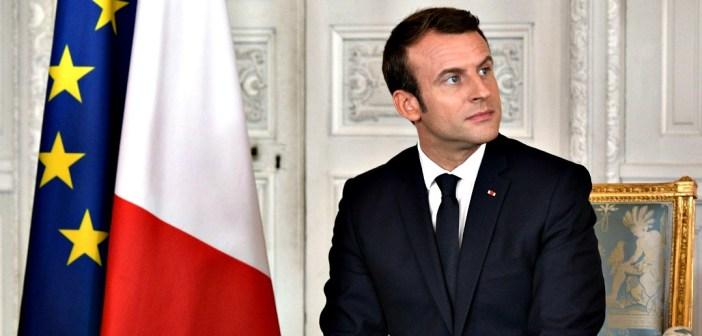 Après l'adresse aux Français de Macron : c'est d'un changement de cap que les Français ont besoin!