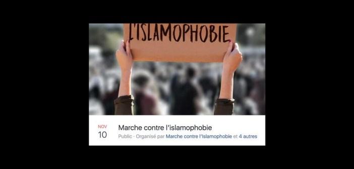 L'UFAL condamne le racisme antimusulman, mais refuse de défiler derrière les islamistes