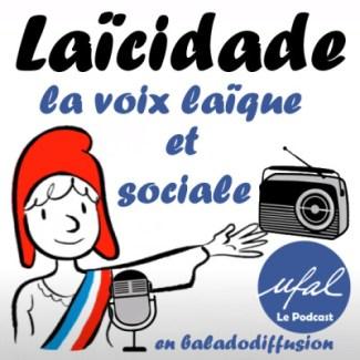 Logo Laïcidade