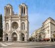Photo de la basilique Notre-dame de Nice