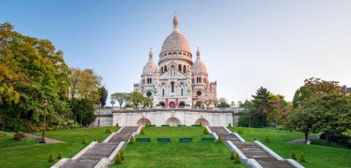 Le Sacré-Cœur classé monument historique ? Une insulte à l'histoire de France et aux morts de la Commune !