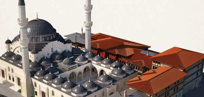 Subvention de la ville de Strasbourg à une Grande Mosquée de plus : c'est au statut des cultes en Alsace et Moselle qu'il faut mettre fin