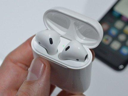 Apple отложила продажи AirPods из-за проблем с синхронизацией звука