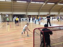 Floorball Rodeburghal