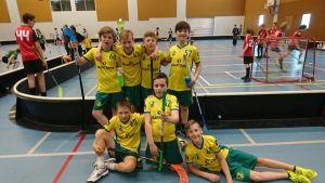 Nederlands Kampioenschap Jeugd E-,D- en C-jeugd