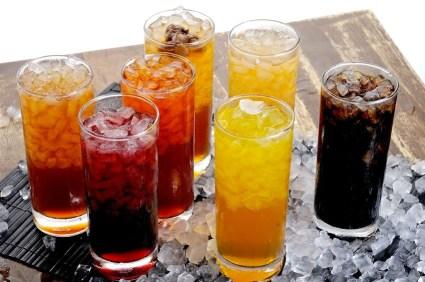 La talle ça compte : un grand verre pour du sucré ?