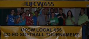 Tournament Champions Dierbergs Telegraph