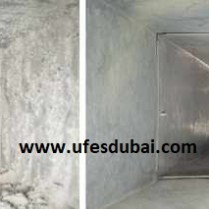 AC Duct Cleaning in Dubai
