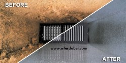 Air Duct Cleaning Services in Dubai UAE