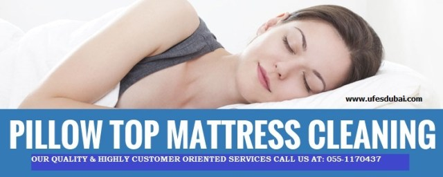 Mattress Steam Cleaning Dubai