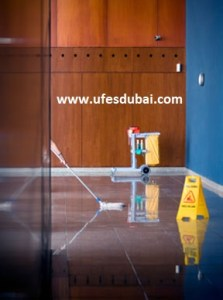 Move Out Deep Cleaning Dubai