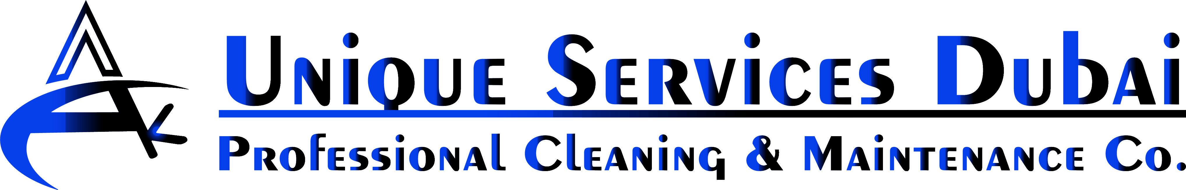 Dubai Cleaning & Maintenance Company