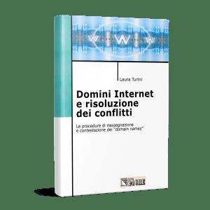 libro domini internet e risoluzione dei conflitti