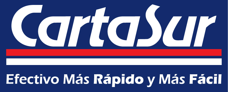 Logo Cartasur
