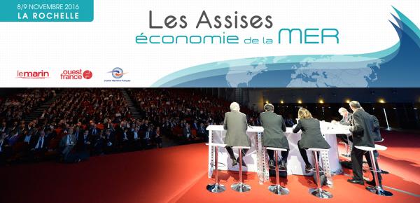 12e édition des Assises de l'économie de la mer