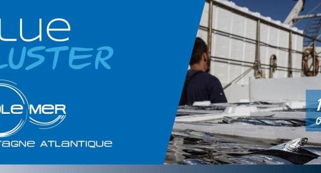 Forum Blue Cluster by Pôle Mer Bretagne Atlantique – 15 novembre 2018, Nantes