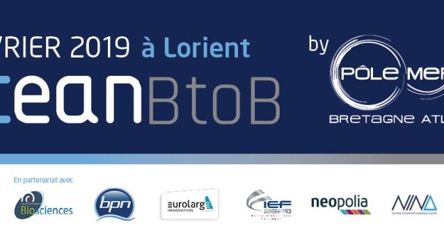 Ocean BtoB le 6 février 2019 à Lorient