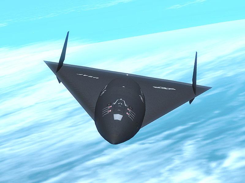 """Résultat de recherche d'images pour """"black project plane"""""""